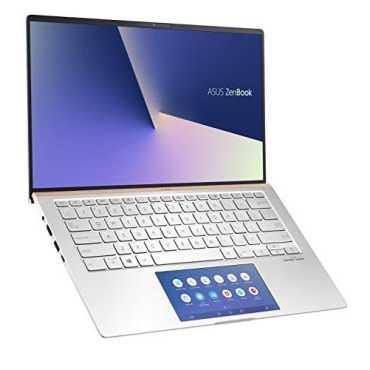 ASUS Asus Zenbook 14 UX434FL-A5821TS Ultrabook 14 Inch Core i5 10th Gen 8 GB Windows 10 512 GB SSD