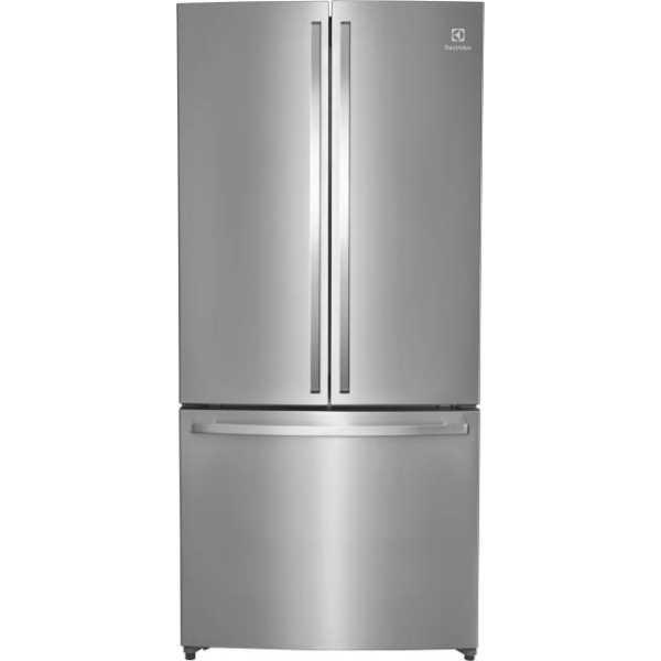 Electrolux EHE5200SA 524L French Door Bottom Mount Refrigerator