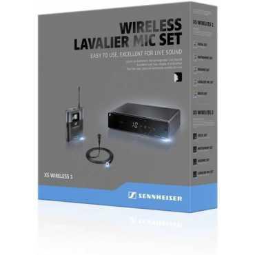 Sennheiser XSW 1-ME2 Wireless Lavalier Microphone