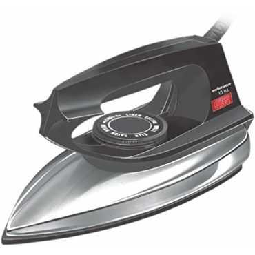 Mellerware EI 01 750W Dry Iron - Black