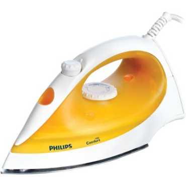Philips GC1011 Steam Iron - Blue | Yellow