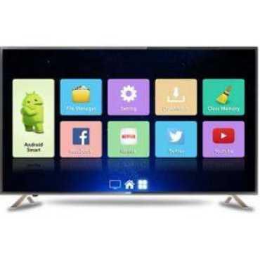 Intex LED-4301 FHD SMT 43 inch Full HD Smart LED TV