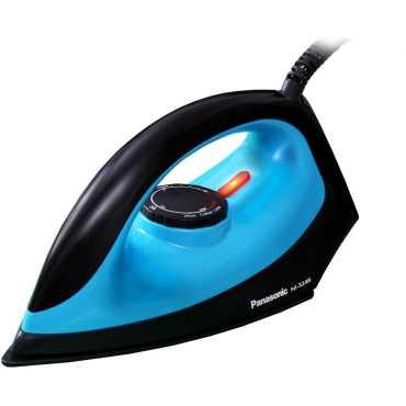 Panasonic NI-324B 1100W Dry Iron - Blue