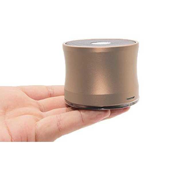 Merlin MD012 Pocket Bluetooth Speaker