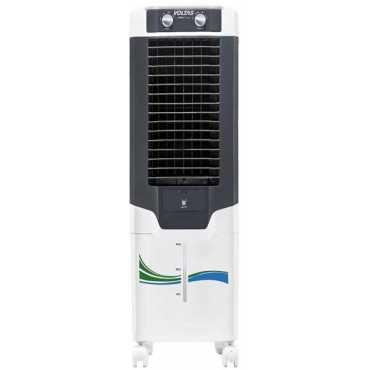 Voltas VM-T50MH 50 L Tower Air Cooler - White