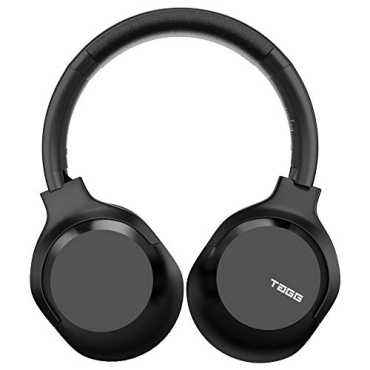 TAGG PowerBass 700 On the Ear Wireless Headset