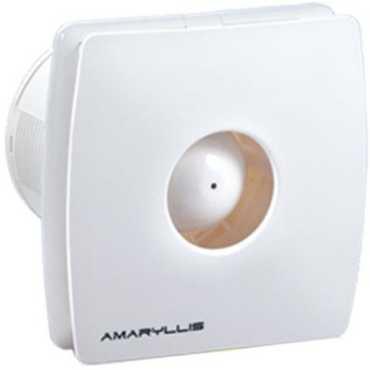 Amaryllis PHI(W) (4 Inch) Exhaust Fan - White