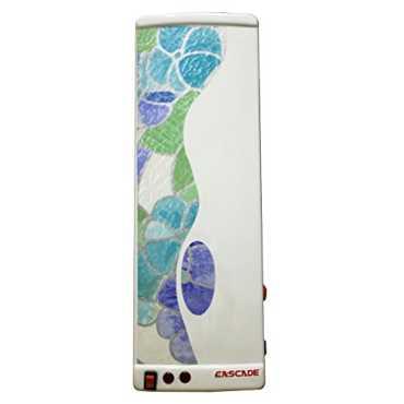 Cascade Beam 3.5 Litres Instant Water Geyser - White