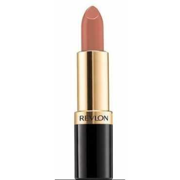 Revlon Super Lustrous Lipstick Creme Brazilian Tan