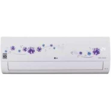 LG KS-Q18FNZD 1 5 Ton 5 Star Inverter Split Air Conditioner