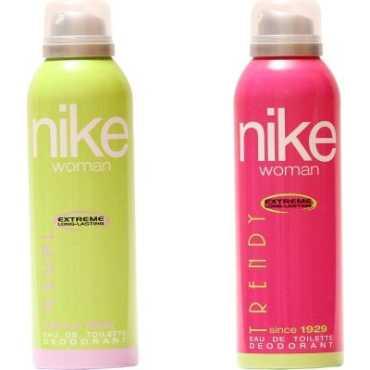 Nike Casual Trendy Combo Set of 2