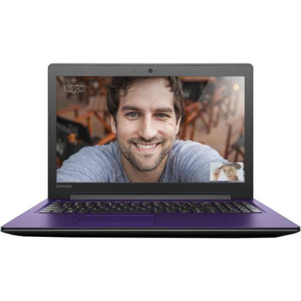 Lenovo IdeaPad 310-15IKB (80TV01BGIH) Laptop - Purple