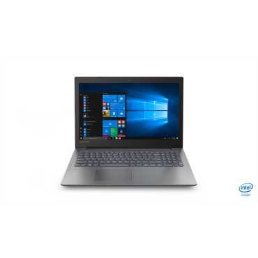 Lenovo Ideapad 330-15AST (81D600BWIN) Laptop - Black