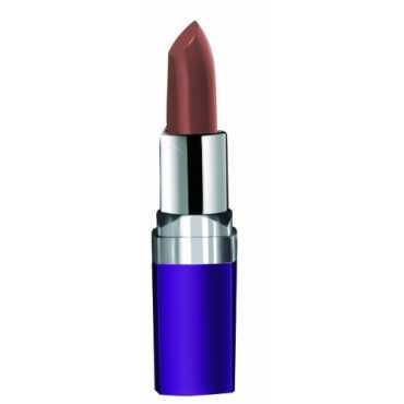 Rimmel Moisture Renew Lipstick (Iced Coffee) - Brown