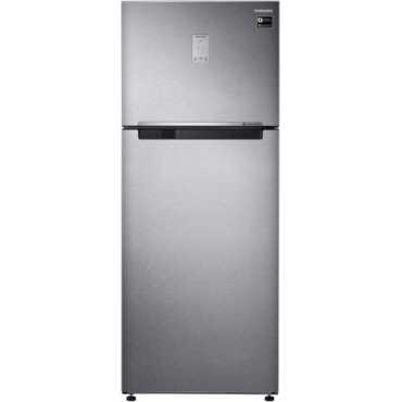 Samsung RT47M623ESL/TL 465L Double Door Refrigerator (EZ Clean Steel) - Steel