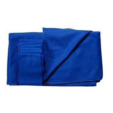 JBB Pool table cloth 4 x 8 Inches