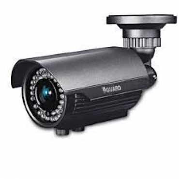 IBALL IB-B80V4DG 800TVL Varifocal IR Bullet Camera