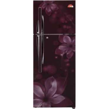 LG GL-U302JSOL 284 Litre Double Door Refrigerator