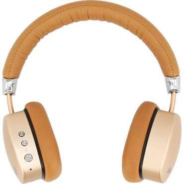 BARWA BBH401 Bluetooth Headphones - Gold