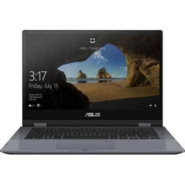 ASUS Asus VivoBook Flip 14 TP412FA-EC371TS Laptop 14 Inch Core i3 10th Gen 4 GB Windows 10 512 GB SSD