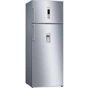 Bosch KDD56XI30I 507 L 2 Star Frost Free Double Door Refrigerator
