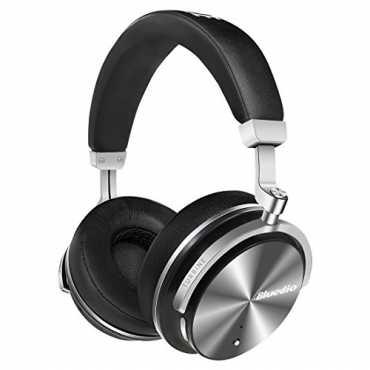 Bluedio Turbine Superior Version T4S Over the Ear Bluetooth Headset