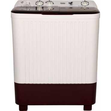 Haier 7 2 Kg Semi Automatic Top Load Washing Machine HTW72-187BT