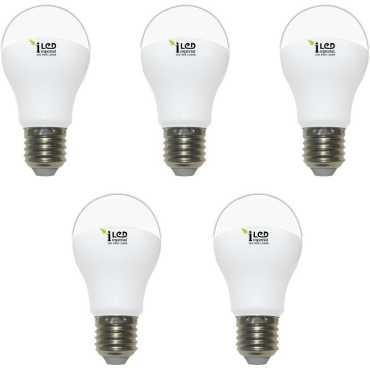 Imperial 6W-CW-E27-3636 LED Premium Bulb White Pack of 5