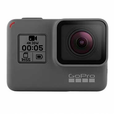 GoPro Hero5 Sports & Action Camera - Black