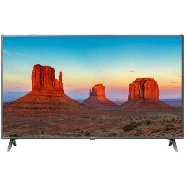 LG 55UK6500PTC 55 Inch Ultra HD LED Smart TV