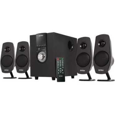 Intex IT-304 SUF Vouge 4.1 Multimedia Speakers
