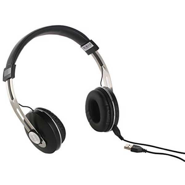Live Tech BH01 Wireless Bluetooth Headphones