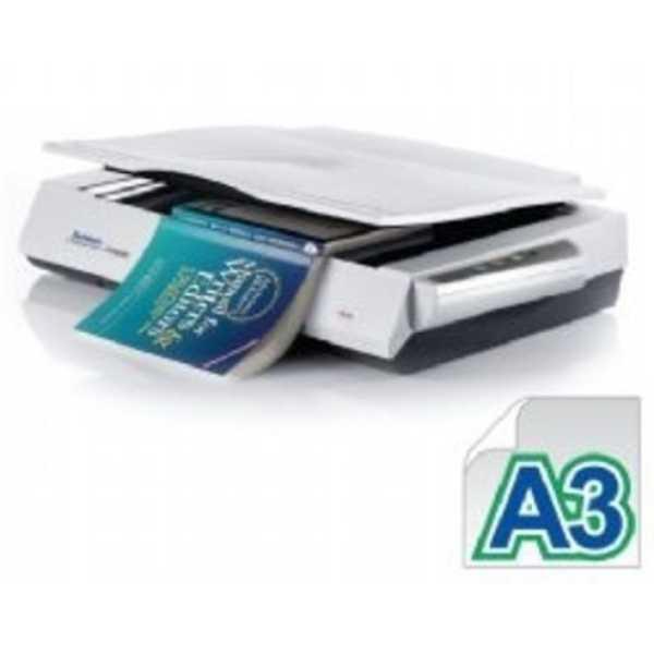 Avision FB6280E Scanner
