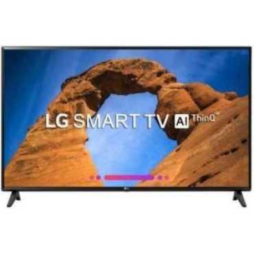 LG 49LK6120PTC 49 inch Full HD Smart LED TV