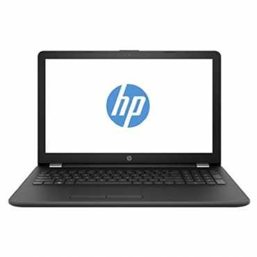 HP 15-BS146TU Laptop - Black   Silver