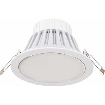 Havells Aries 3.5 W White LED Bulb - White