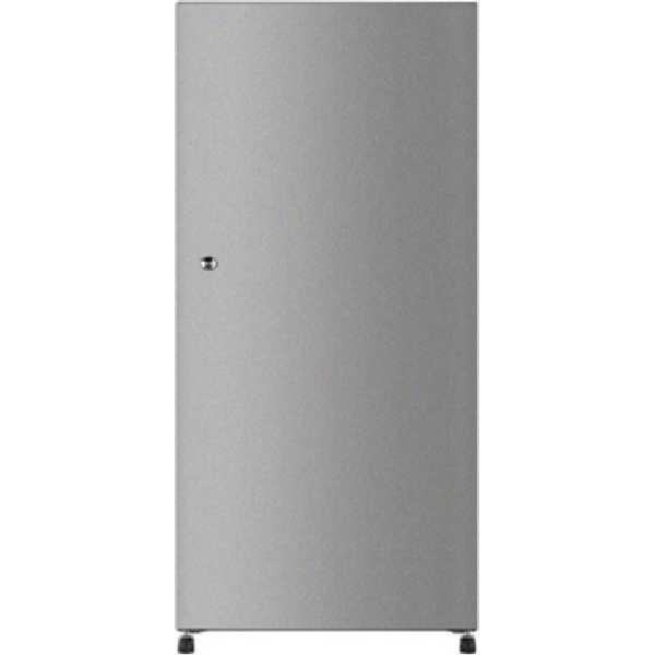 Haier  HRD-1953SMS-R 195L 3 Star Single Door Refrigerator