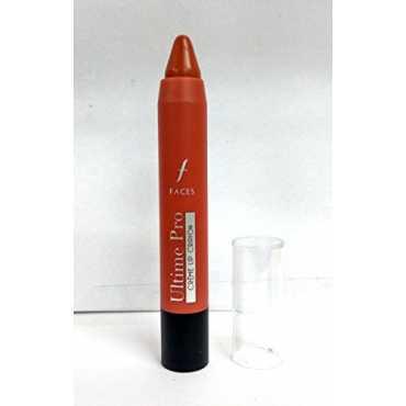 Faces Ultime Pro Creme Lip Crayon (05 Mocha Licious)