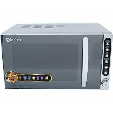 Koryo KMC 2122 IAM 20 Litres Convection Microwave Oven