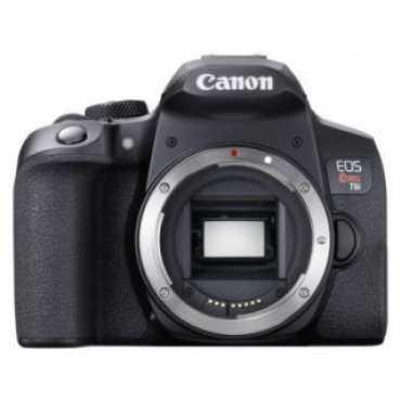 Canon EOS 850D DSLR Camera Body