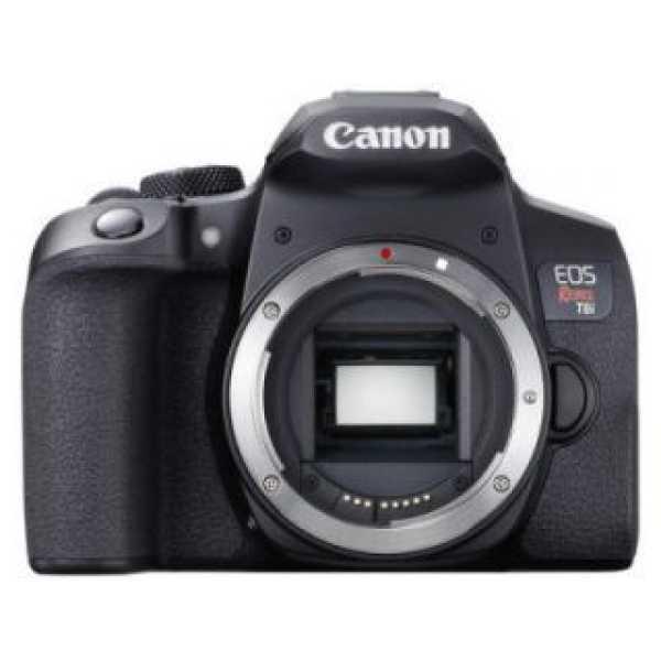 Canon EOS 850D DSLR Camera (Body)