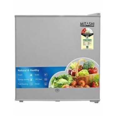 Mitashi MSD050RF100 46 L 2 Star Direct Cool Mini Fridge Refrigerator