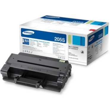 Samsung MLT-D205S-XIP Black Toner Cartridge - Black