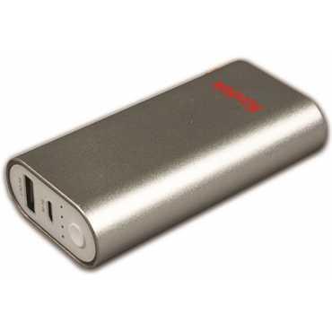 Kodak 5200 mAh Power Bank - Silver