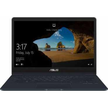 Asus ZenBook 13 UX331FAL-EG075T Laptop