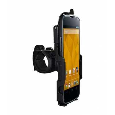 Amzer 95892 Bicycle Handlebar Mount for (Google Nexus 4 E960)