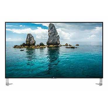 LeEco Super4 X43 Pro L434UCNN 43 Inch 4K Ultra HDR Smart LED TV  - Black