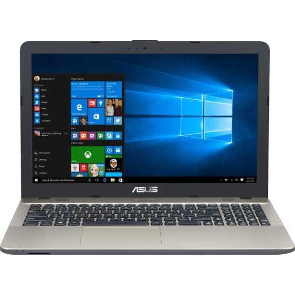 Asus (F541UA-XO2230T) Laptop - Silver | Black