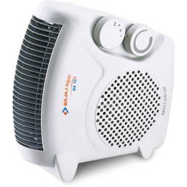 Bajaj RX10 2000W Room Heater