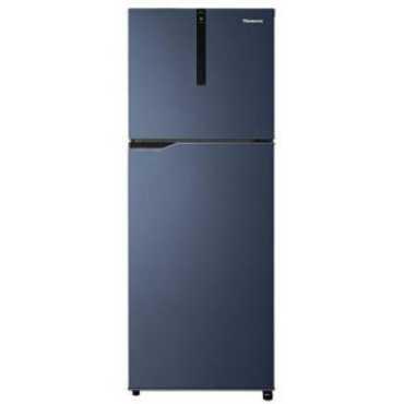 Panasonic NR-BG313VDA3 307 L 3 Star Inverter Frost Free Double Door Refrigerator